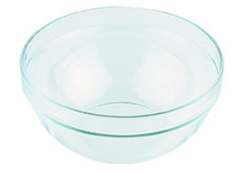 APS-Germany Schaaltje| Glas | Ø 4 cm x H 6.5 | 0.50 liter | Per 6 stuks