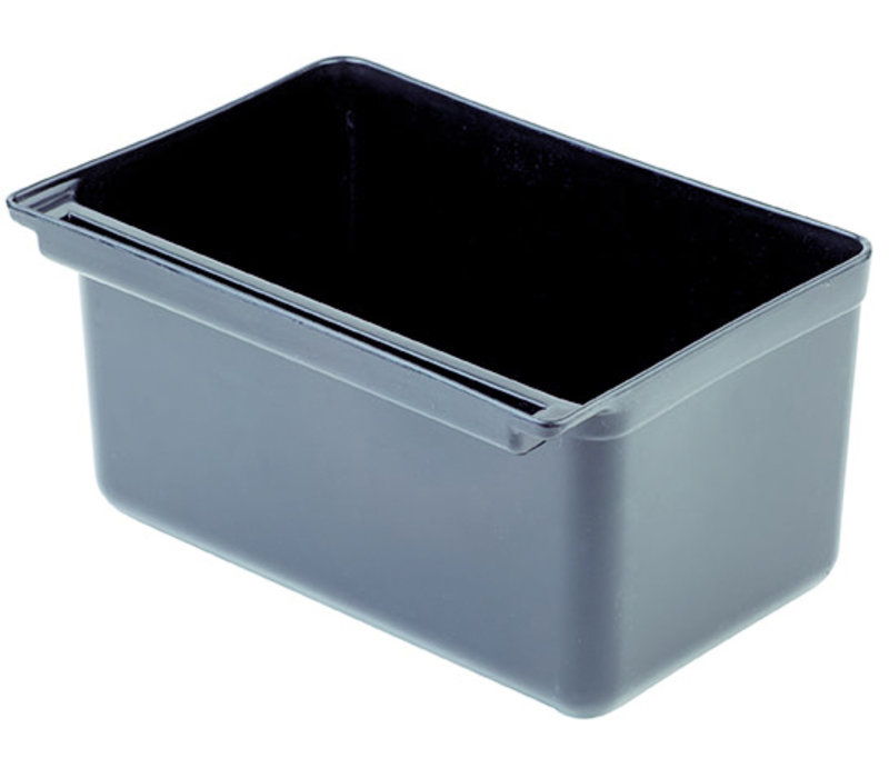 Container voor Serveer- Transportwagen 11945| Polypropyleen | 33 cm x 23 cm x H 17.5 cm | 13 liter