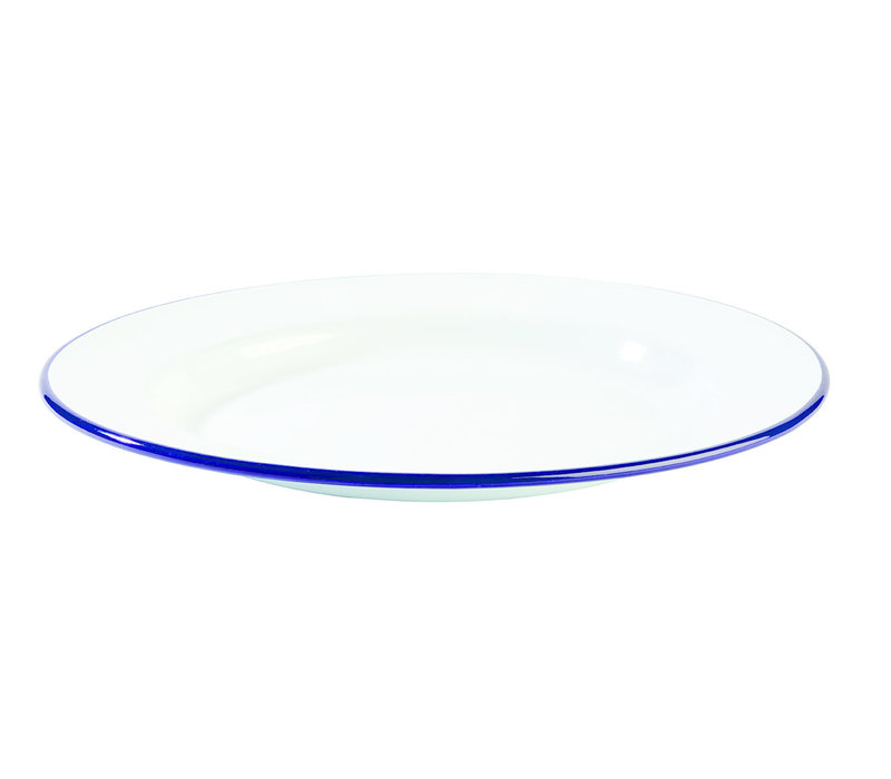 """Bord """"Enamelware"""" 