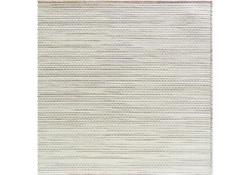 "APS-Germany Placemat ""Tao""   Fijne band   PVC   45 cm x 33 cm   verpakt per 6 stuks   Beige"