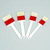 APS-Germany Bakkwast | Polyethyleen | 4 cm x 1 cm | Handgreep 23.5 cm