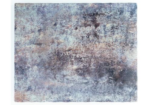 """APS-Germany GN Plateau """"Rockface""""   Melamine   1/2 GN   32.5 cm x 26.5 cm x H 1.5 cm"""