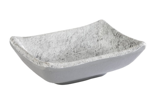 "APS-Germany Schaal ""Element"" | Melamine | 9 cm x 7 cm x H 3 cm | 0.03 liter"