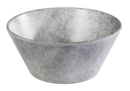 "APS-Germany Schaal ""Element"" | Melamine | Ø 16 cm x H 7 cm | 0.50 liter"