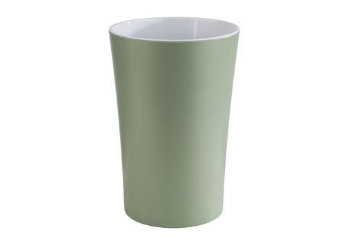 "APS-Germany Dressing pot ""Pastell"" | Melamine | 13 cm x H 19.5 cm | 1.50 liter | Roze"