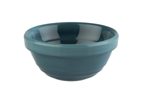 "APS-Germany Schaal ""Emma"" | Melamine | Ø 7.5 cm x H 3.5 cm | 0.06 liter | Turquoise"