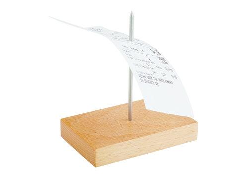APS-Germany Bonnenprikker  PVC Hout   9 cm x 5.5 cm x H 10.5 cm   1 prikker