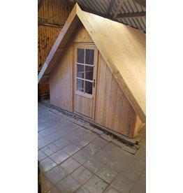 Tuinhuis, Blokhut, Recreatieverblijf, Sauna, Schuur/Berging 2