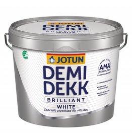 DEMIDEKK BRILLIANT WHITE
