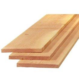 Plank 22x250x4000mm