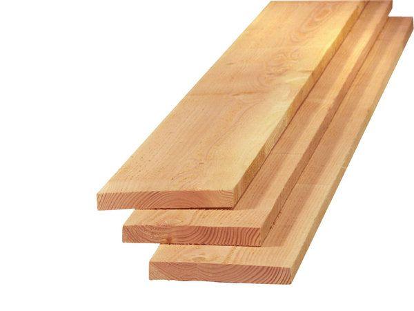 Plank 22x150x4000mm