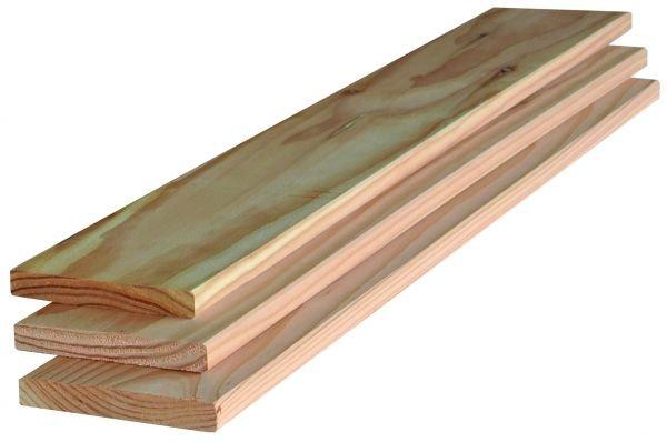 Plank 25x195x4000mm
