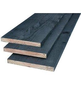Plank 2x gespoten 22x200x3000mm