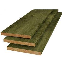Plank 22x200x3000mm