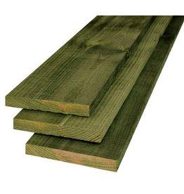Plank 22x150x3000mm