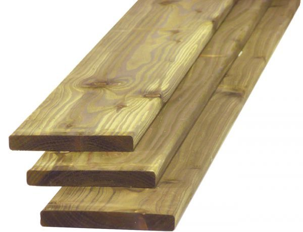 Plank 16x140x3600mm