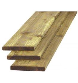 Plank 16x140x3000mm