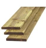 Plank 16x140x1800mm