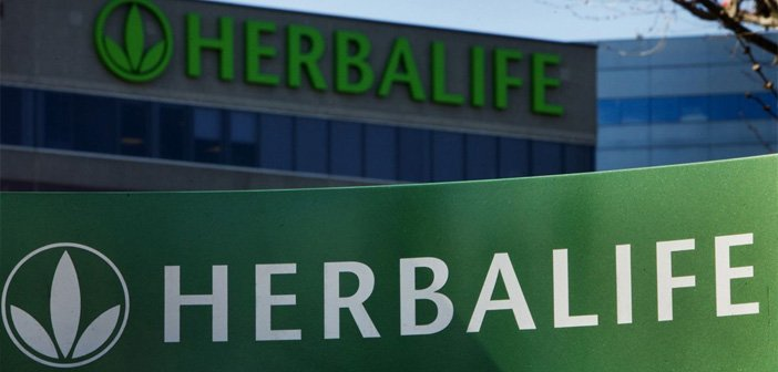 A propos de la société Herbalife