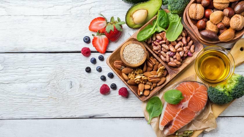 Manger équilibré pour perdre du poids de façon saine