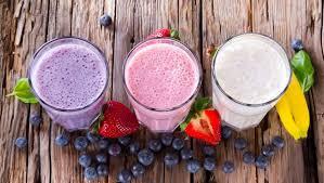 Substituts de repas pour faciliter la perte de poids
