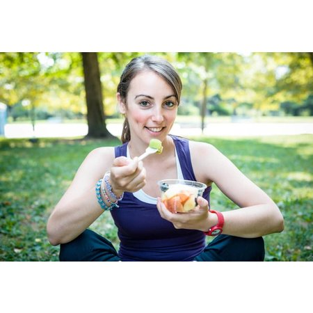 Snacks pendant un régime Herbalife