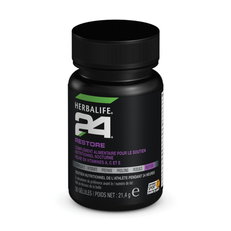 Herbalife24 - Restore 30 capsules