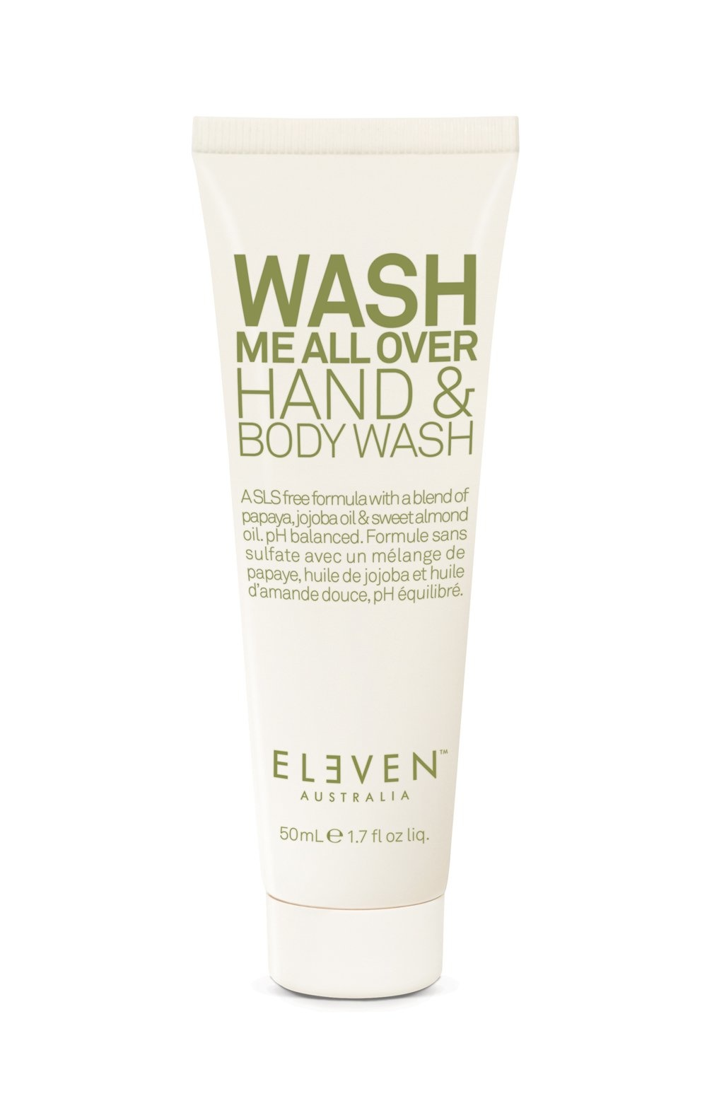 Eleven Australia Wash Me All Over Hand & Body wash