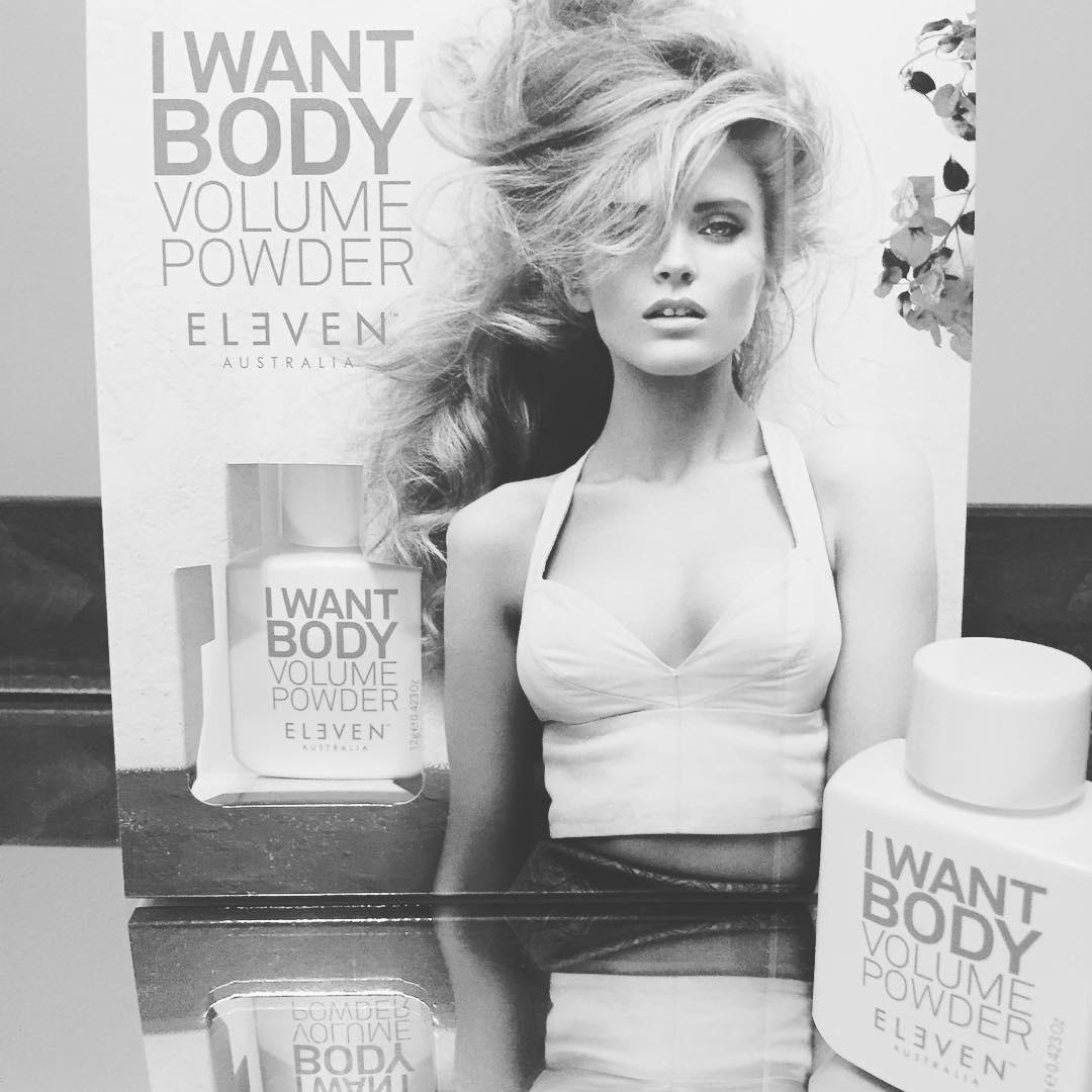 Eleven Australia I Want Body Volume Powder