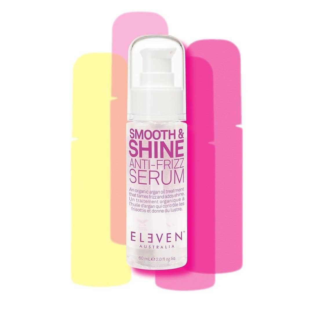 Eleven Australia Smooth & Shine Anti Frizz Serum