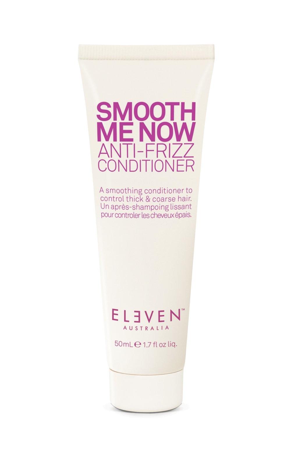 Eleven Australia Smooth Me Now Anti-Frizz Conditioner