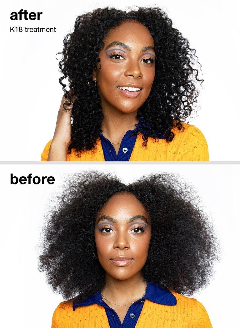 K18 HAIR Leave-In Molecular Repair Hair Mask 50ml
