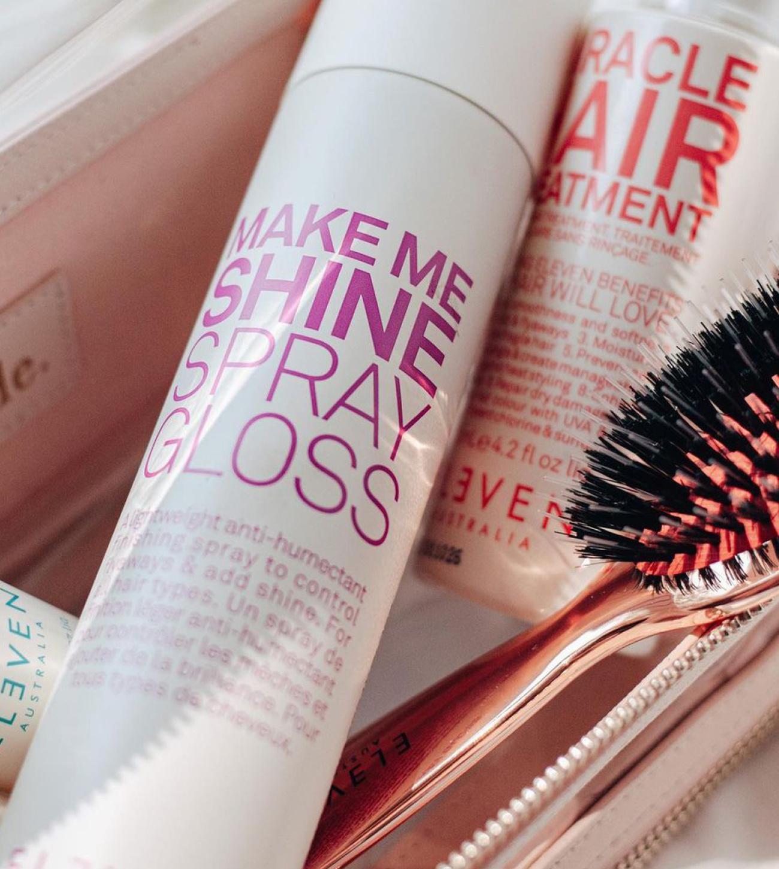 Eleven Australia Make Me Shine Spray Gloss
