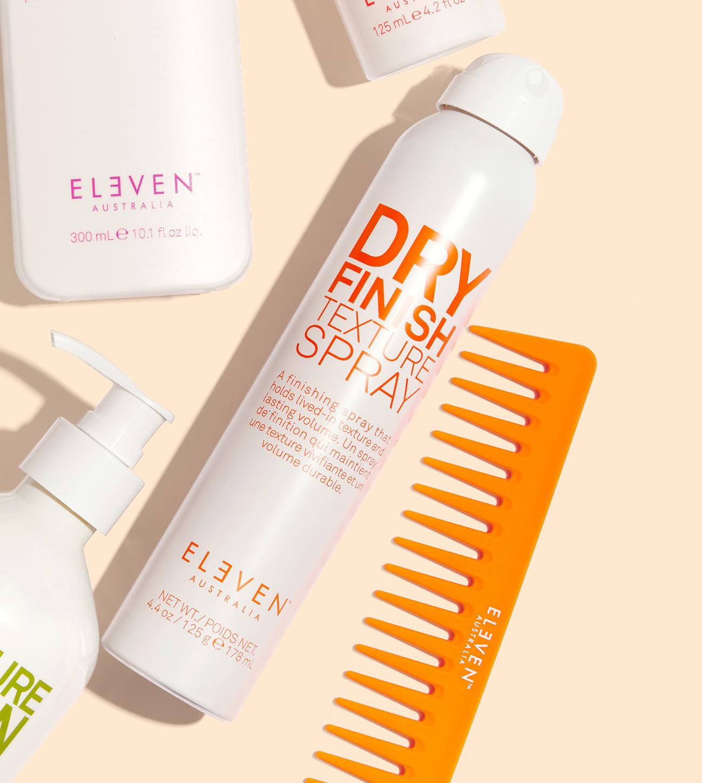 Eleven Australia Dry Finish Texture Spray