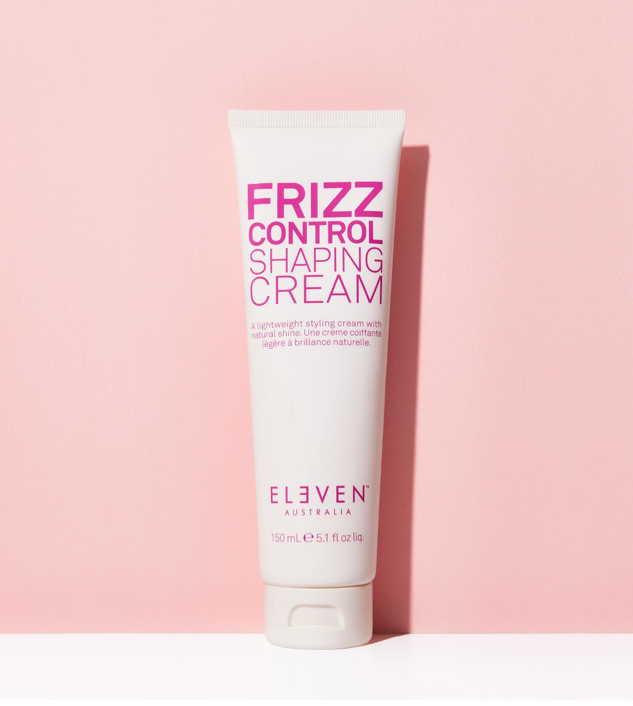 Eleven Australia Frizz Control Shaping Cream