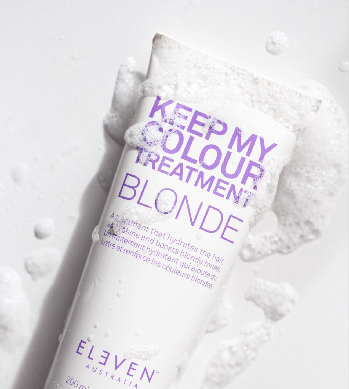 Eleven Australia Keep My Colour Treatment Blonde