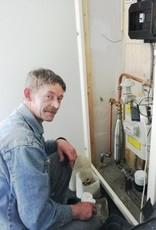 Leliveld Installatie leiding-watervitaliser