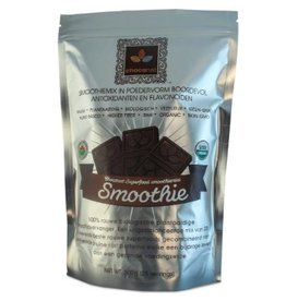 Morgen is Nu Choconat Smoothiemix 500gr