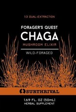 Chaga Forager's Quest