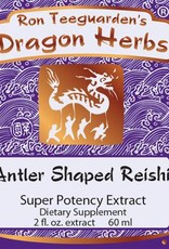 Antler Shaped Reishi Drops