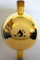 Leliveld Watervitaliser voor bewustzijnscentra - Aqua Mondiale - Leliveld