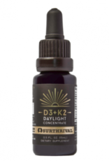 Morgen is Nu D3+K2 Daylight Concentrate