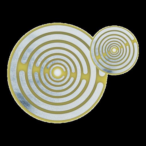Meditech Europe Polarizer Plate