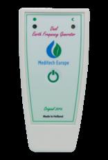 Meditech Europe Dual Earth Frequency Generator