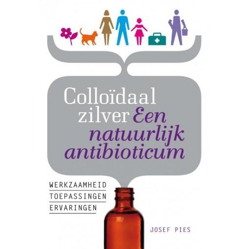 Meditech Europe Colloïdaal zilver - Josef Pies