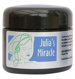 Meditech Europe Julia's Miracle creme 50ml