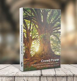 Crowd Power | Boek 3