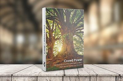 Crowd Power | Boek 3