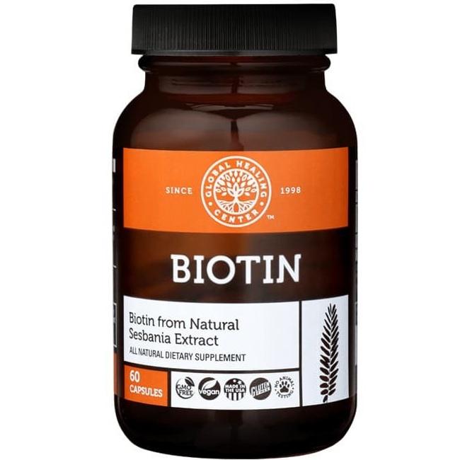 Morgen is nu Biotin