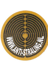 Morgen is nu Anti-stralingsticker (per stuk)